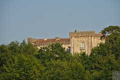 Château de Fleurac - Photo of Hiersac