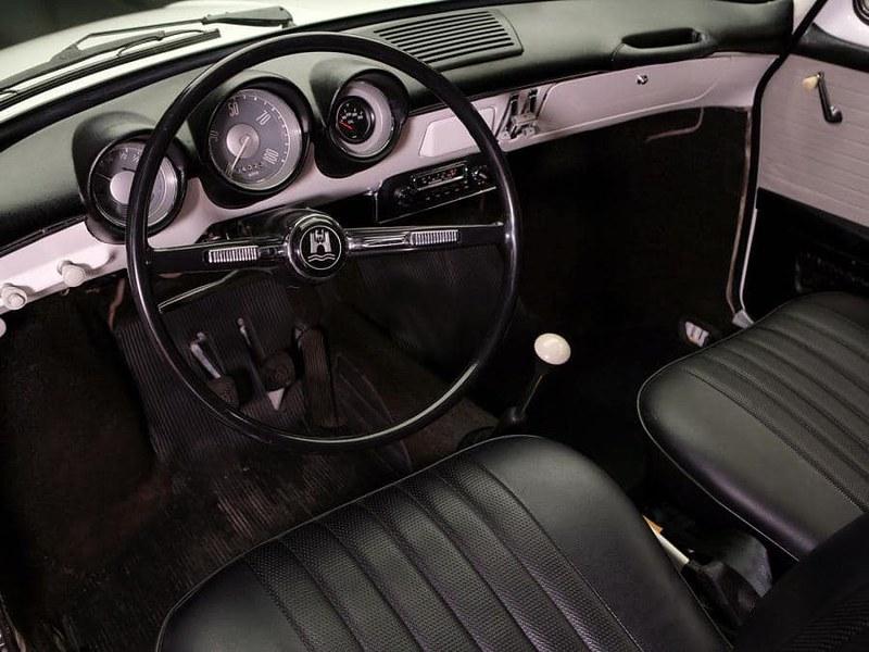 Volkswagen 1600 Variant 1964