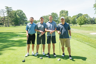 38th Annual Golf  Outing
