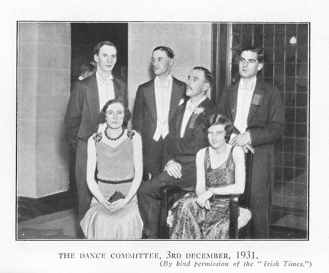 OCS Dance Committee