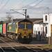 66518 at Stowmarket