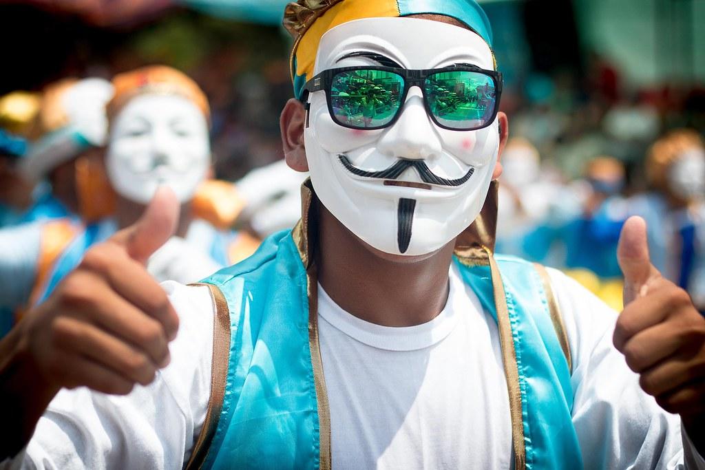 Carnaval en Potosi