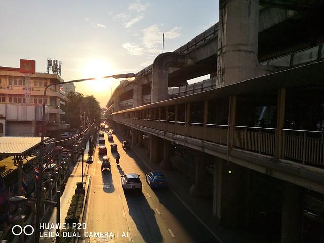 Huawei P20: Camera Roll