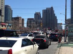 Possible terrorist attack in North Toronto