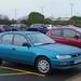 P24 VCU - Toyota Corolla @ Shiremoor