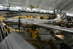 NASM_0198 Boeing B-29 Superfortress Enola Gay