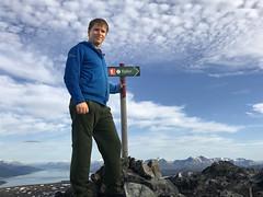 Kjølen, Tromsø