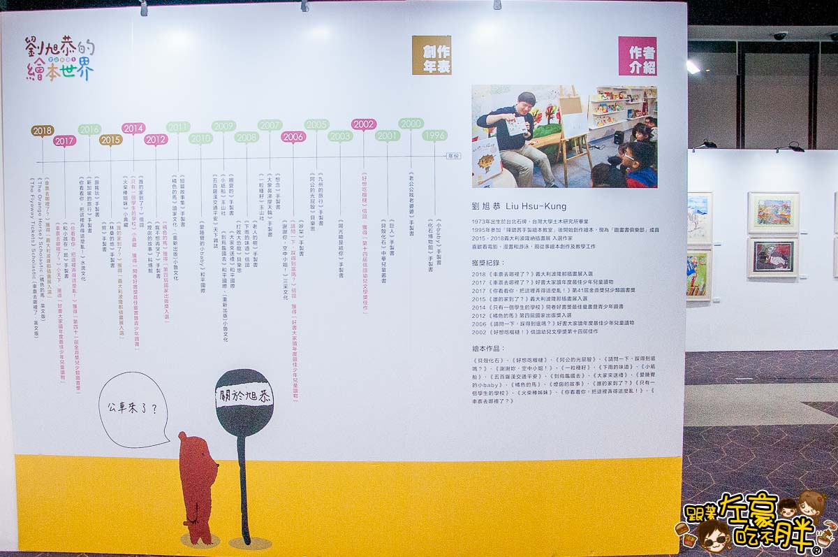 2018新光三越高雄左營店 兒童藝術季-39