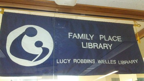 Lucy Robbins Welles Library - Newington, Connecticut