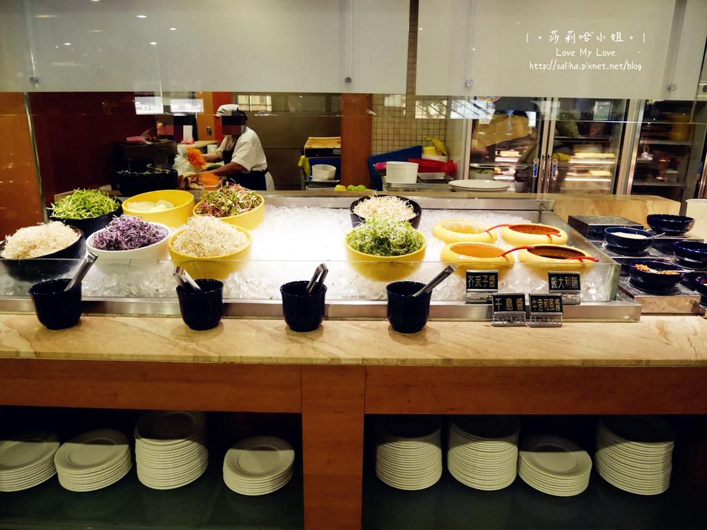 台北長春素食下午茶餐廳吃到飽 (28)