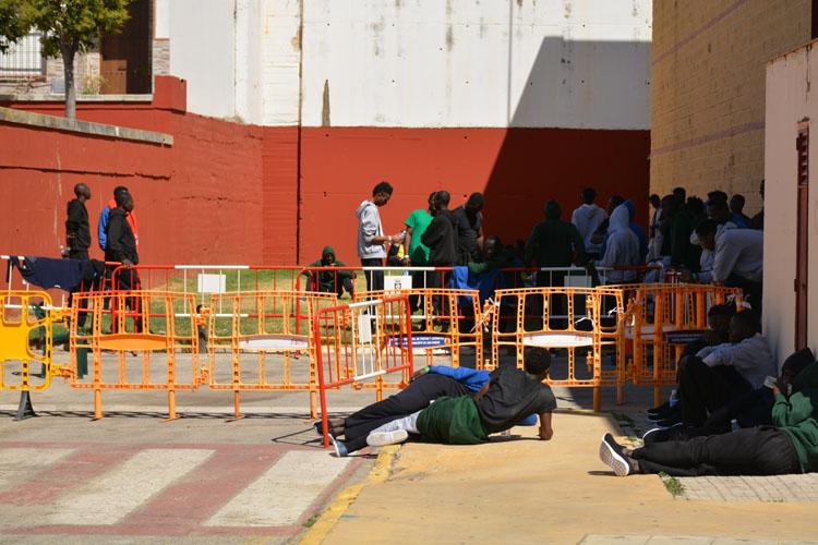 inmigrantes pabellon22