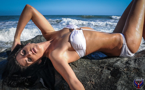 Pretty Brunette Green Eyes One Piece Swimsuit Model Goddess! Beach Athletic Fitness Surf Girl Birth of Venus!  Golden Ratio Composition Photography Yogi! Athletic Action Portraits of Swimsuit Bikini Models!  Athena & Aphrodite!