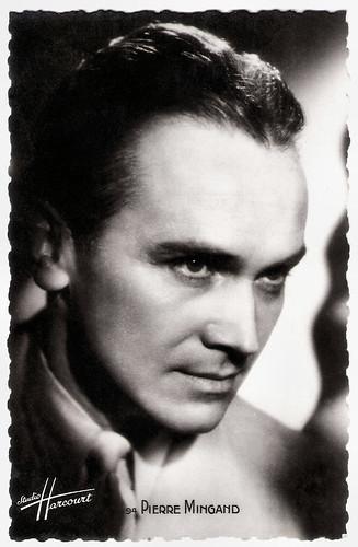 Pierre Mingand