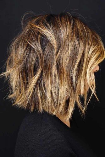 Trendy Shag Haircut Ideas -Modernized Versions Of Styles 2019 7