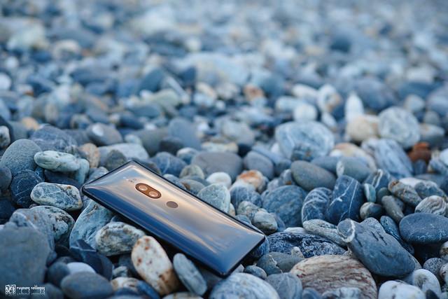 Sony XZ2 Premium | 43