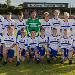 Clones v Scotstown, Under 15 Div 2 Championship Final 2018