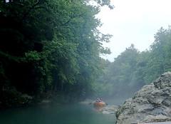 Plimbare pe râu