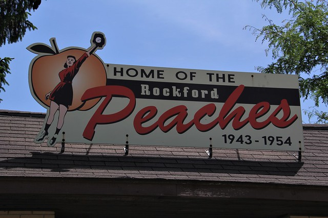 Home of the Peaches