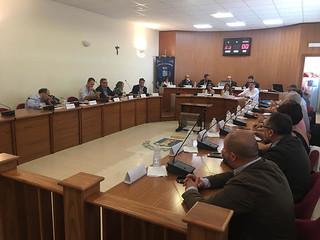 Consiglio Comunale Casamassima Luglio 2018 (1)