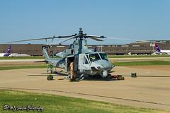168415 USMC | Bell UH-1Y Venom | Memphis International Airport