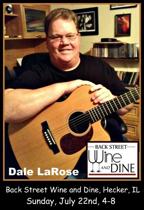 Dale LaRose 7-22-18
