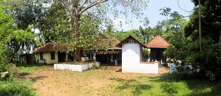 Sree Siva Badhrakali Temple Elenthikkara 1