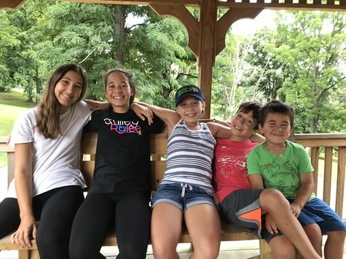 Marysville Kids Reunited