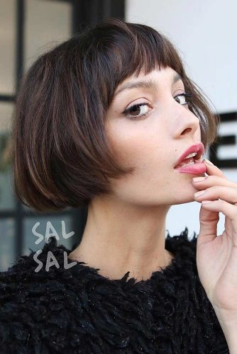 Ageless Pageboy Haircut To Modern Styles -The Latest Ideas 4