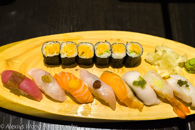 Sushi Special 009