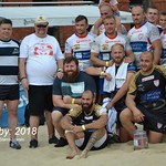 Beatch rugby 2018