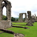 Neath Abbey ruins - Neath, Wales