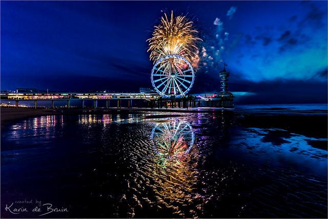 Fireworks Festival!