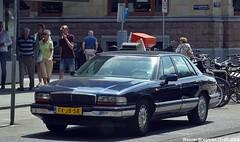 Buick Park Avenue 1992