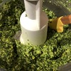 #pistachio #pesto #garden #grown #homemade #Food #CucinaDelloZio -