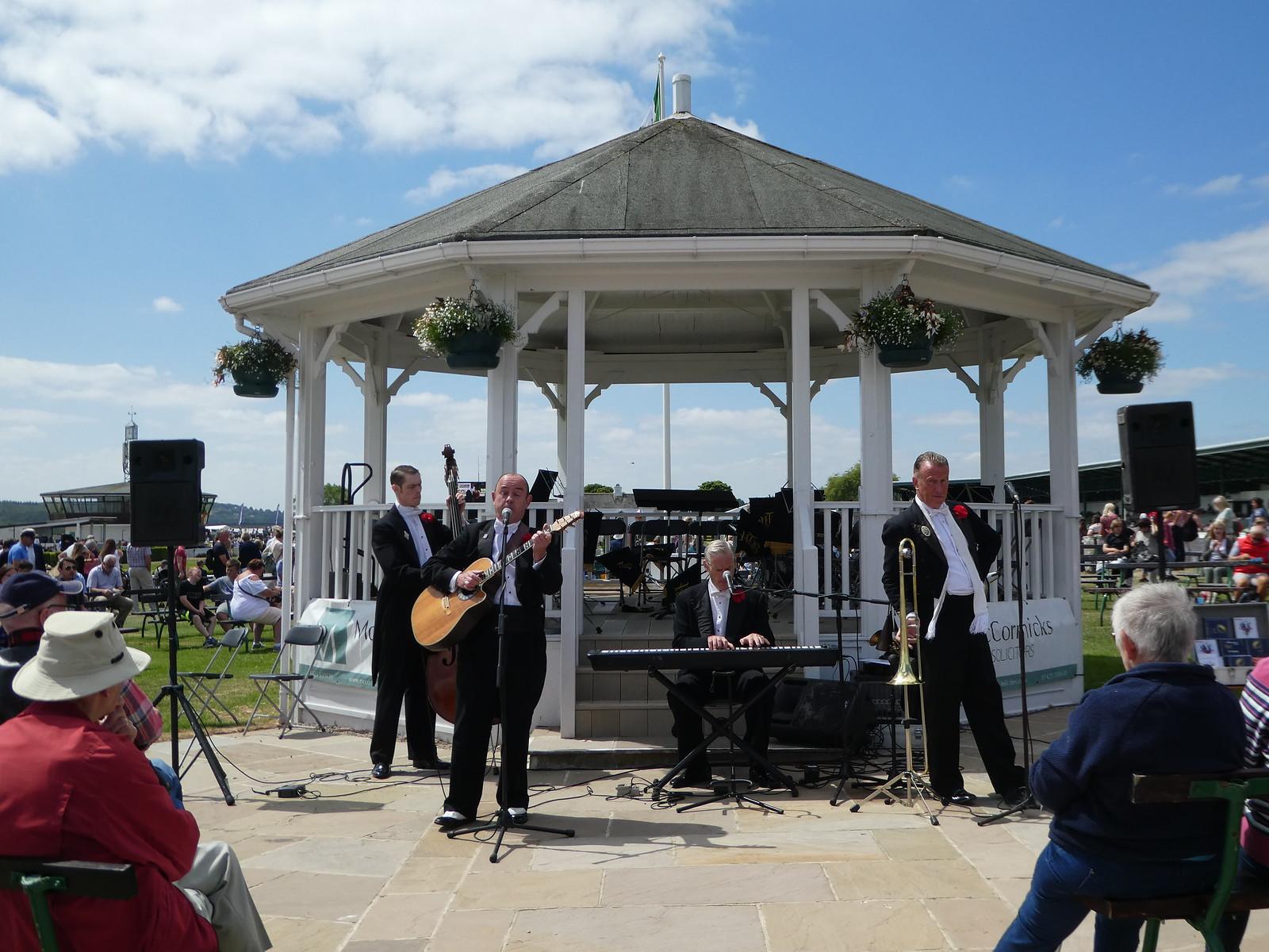 Great Yorkshire Show, Harrogate