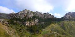 Agrigento region, Sicily