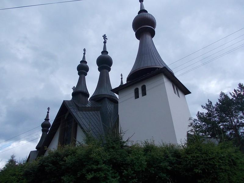 crkveni hor u poljskoj