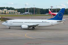 Bul Air B737-322 LZ-BOT