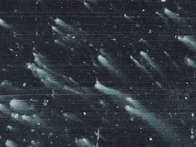 Comet Storm