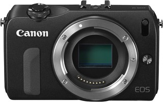 Canon EOS M - 8th September 2019 - FD Lenses with the EOS M
