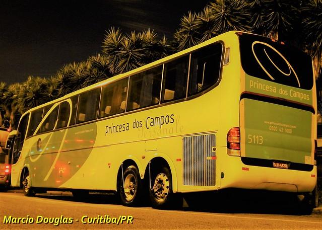 5113 - Expresso Princesa, Sony DSC-W55