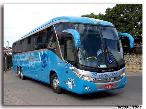 Marcopolo Paradiso 1200 G7 Scania K-360