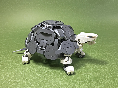 LEGO Mech Turtle-04
