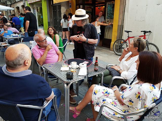 Briviesca Mágica llena las calles de Magia durante un fin de semana 9