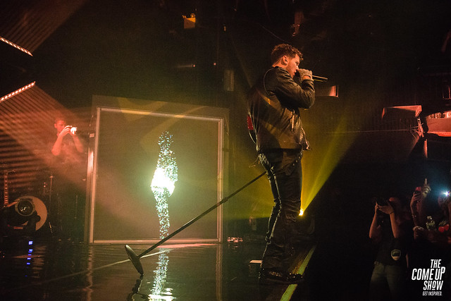 Bazzi @ Irving Plaza - July 30th, 2018