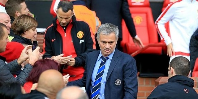 Jose Mourinho Ke Pemain Manchester United: Jangan Lama-lama Liburan