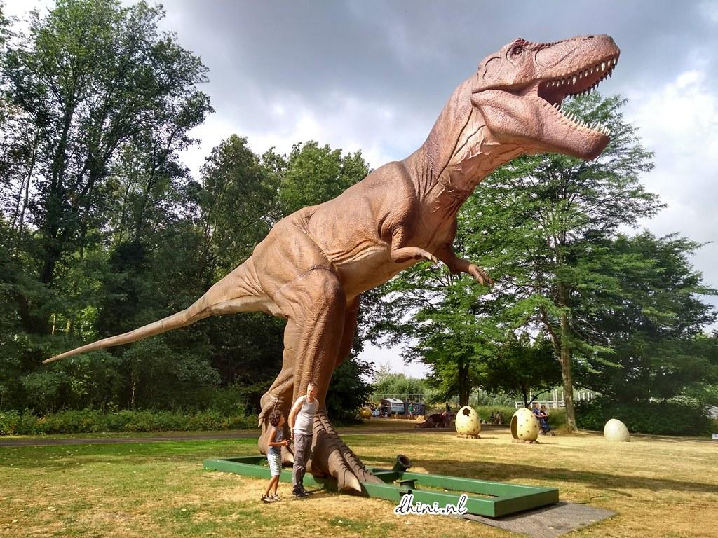 2018 Jurassic Kingdom