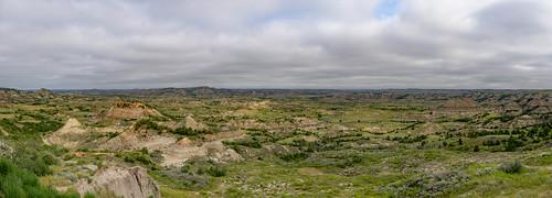 Theodore Roosevelt National Park-003