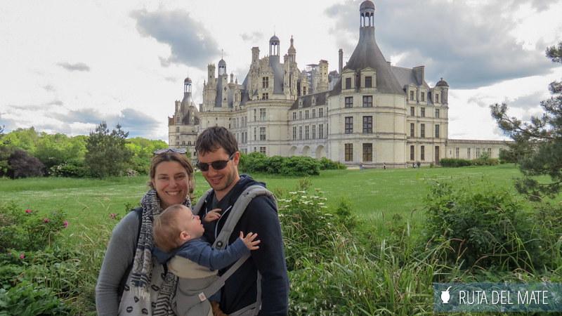Castillos del Loira 01-2