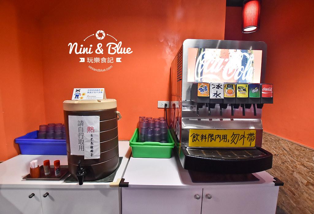 台中豬排 七味亭 menu 菜單12